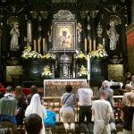 Il Santuario di Czestochowa