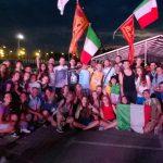 Al Festival degli Italiani a Bielsko