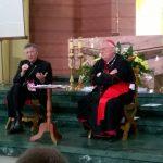 Catechesi col Patriarca