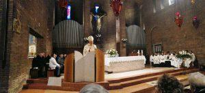 Il Patriarca Francesco