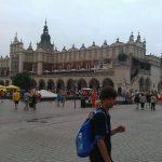 A Cracovia!