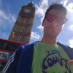 Saluti da Londra al nostro Grest