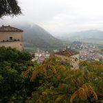 Panorama da Castelbrando