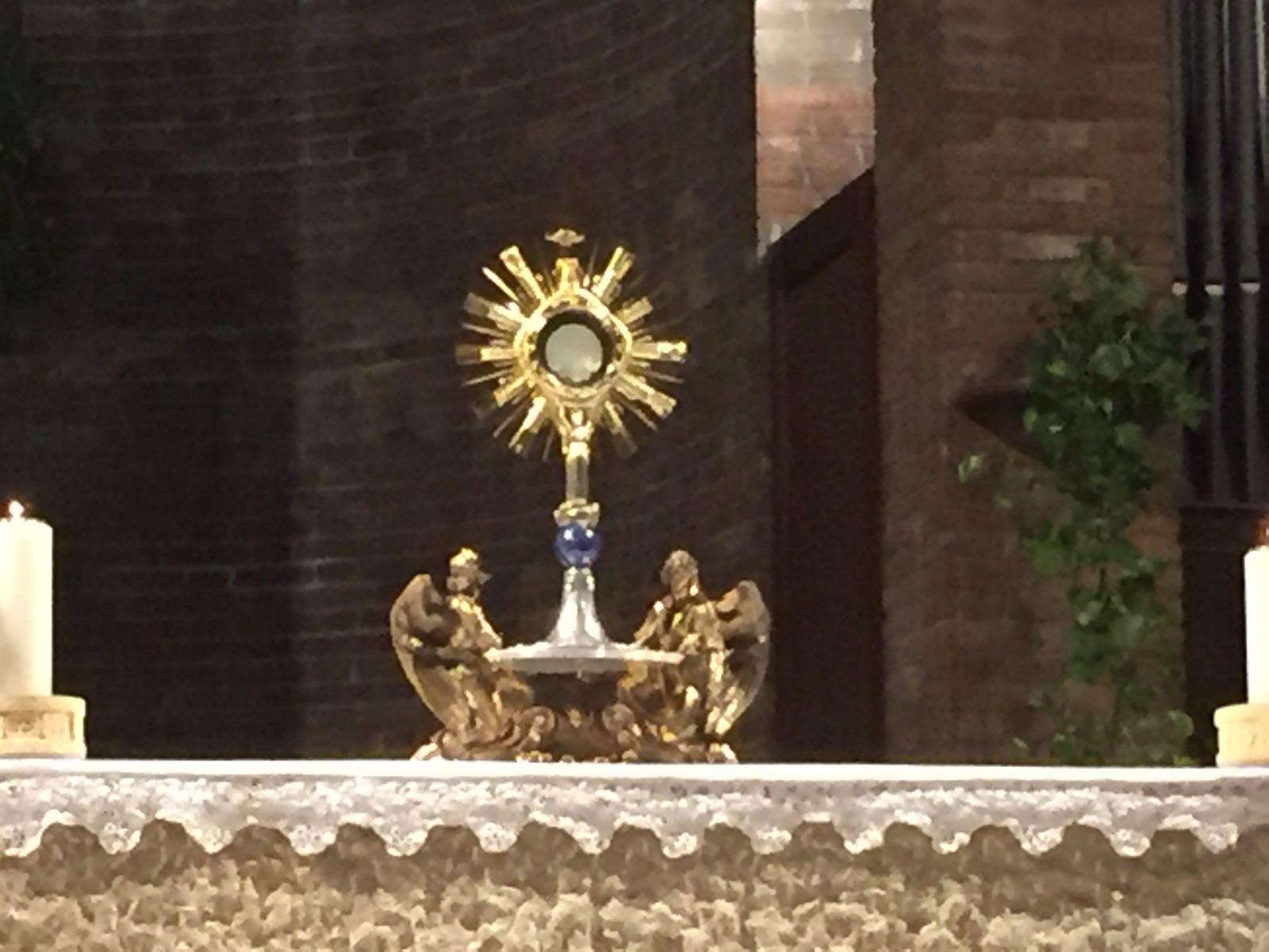 Santa Maria Immacolata di Lourdes – Mestre