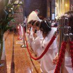 Santa Messa di Prima Comunione