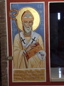 San Magno, Vescovo di Oderzo ed Eraclea