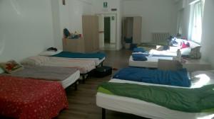 Camera ragazze 1