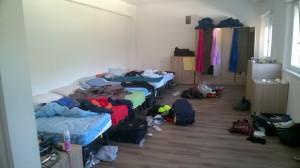 Camera ragazze 2