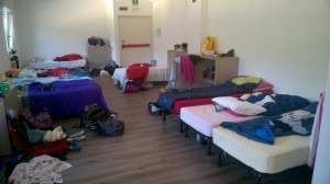Camera ragazze 3